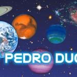 A series of three murals designed for the entry hall of a school named after the astronaut Pedro Duque. Photos courtesy of NASA & ESA. //  Una serie de tres murales diseñados para el hall de entrada del nuevo colegio CEIP Pedro Duque de Alicante. Fotos cortesia de NASA & ESA.